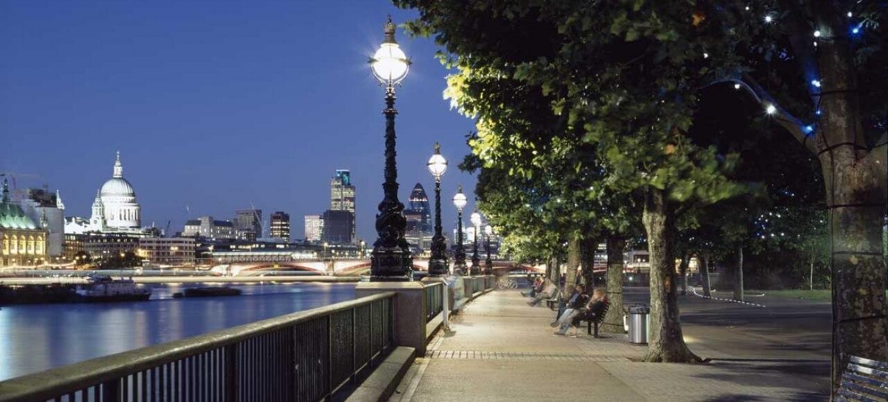 Resultado de imagem para south bank london