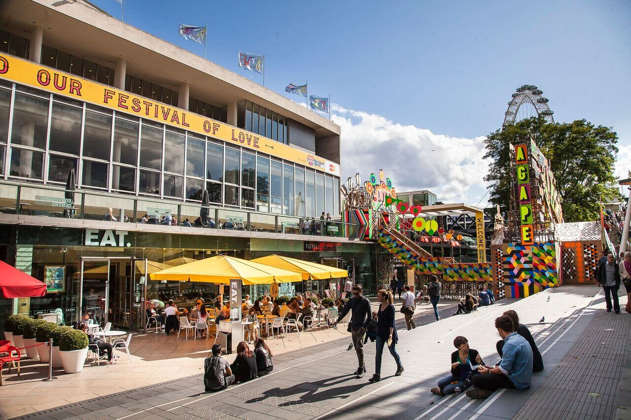 Southbank Centre Things To Do In London