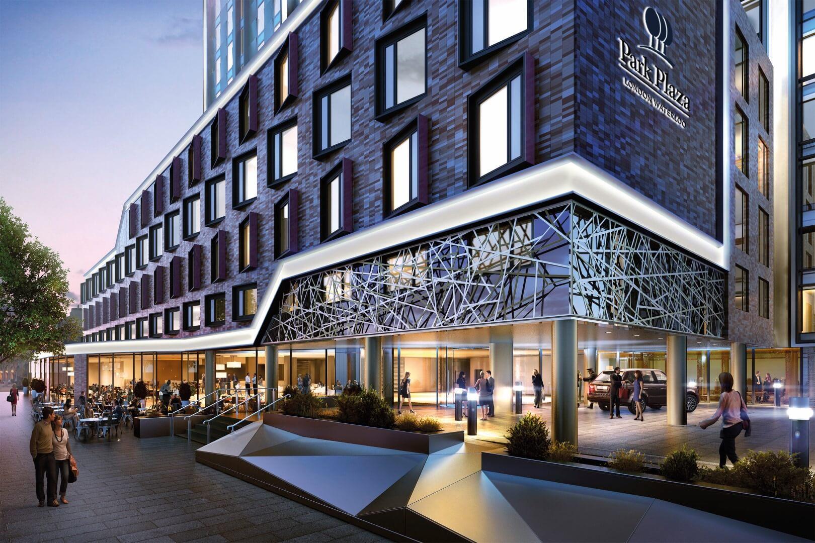 Dining Nightlife South Bank London