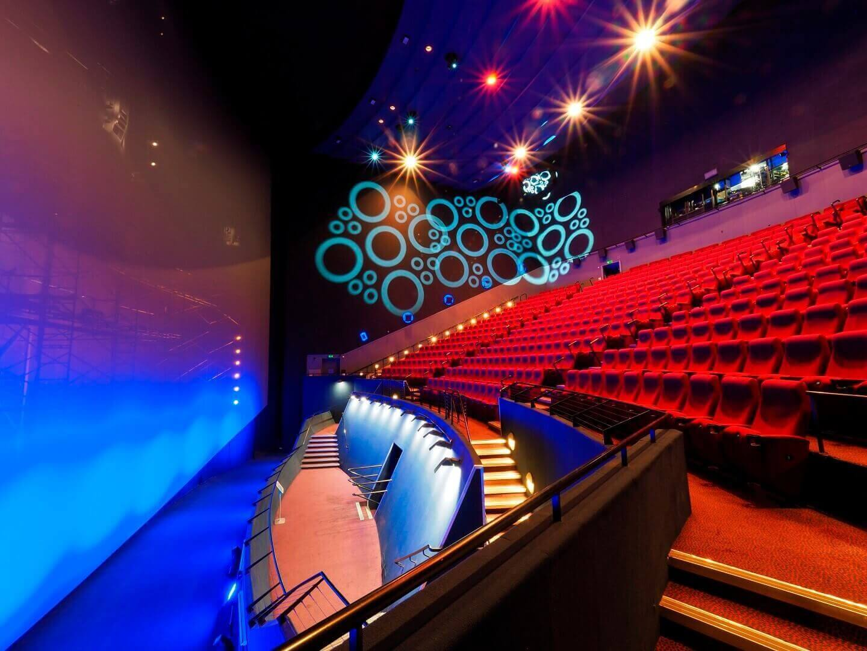 BFI IMAX | Waterloo | South Bank London