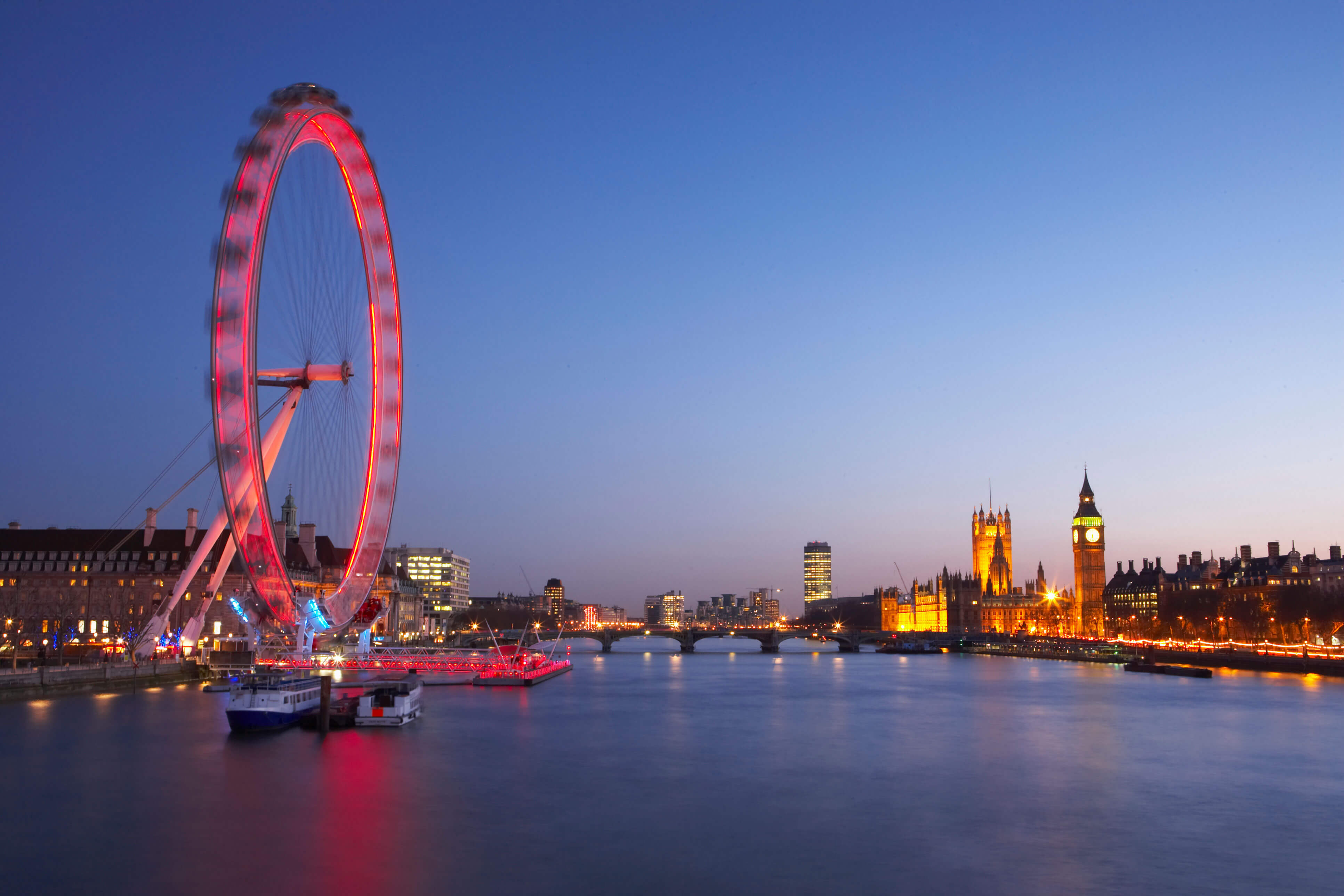 Home Page for South Bank | South Bank London