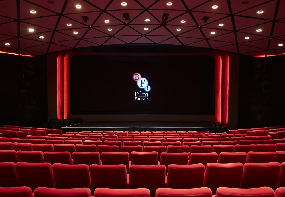 New Bfi Filmography Reveals Complete Story Of Uk Film 1911