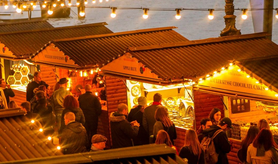 Our Epic London Christmas To Do List 63
