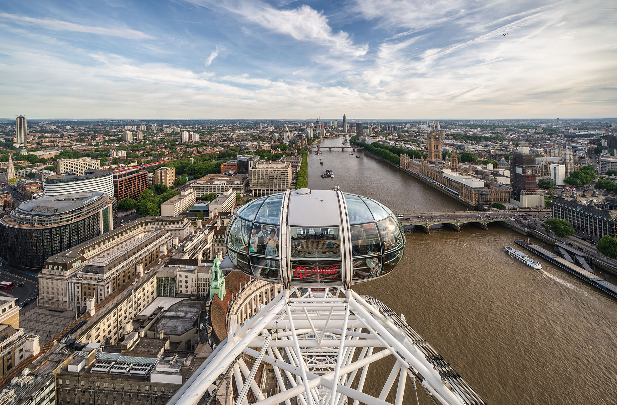 Opening Times Prices 2 For 1 Offers The London Eye