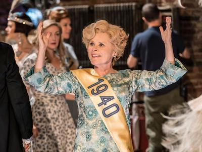 Follies at National Theatre