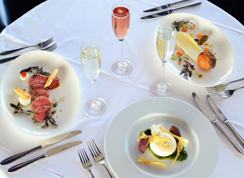 Things To Do In London Best Restaurants South Bank