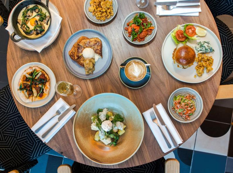 South Bank Breakfast And Brunch Guide South Bank London